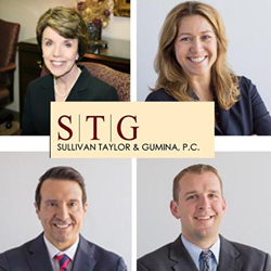 Wheaton family law firm Sullivan Taylor & Gumina, P.C.