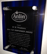 BM Windows Named Anlin Window Systems Top Performer for Second Year in...