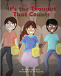 "Mary Jean Kelly's first book ""It's The Thought That Counts"" is a..."