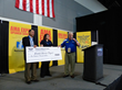 Model aviation community donates $100,000 to the Wounded Warrior Project