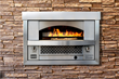 New Pizza Oven Gives Cooks Another Option for Baking Pizzas Outdoors