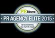 PR News' PR Agency Elite Awards Entry Deadline is February 20, 2015