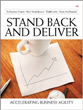 Stand Back And Deliver Book Cover