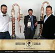 Gentleman Scholar Distillery Local Boys Launch Spirit Company
