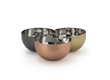 Mary Jurek Design, stainless steel designs, tabletop, gifts, holiday gift ideas