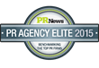 Final Deadline for PR News' Agency Elite Awards is Friday,...