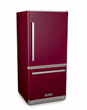 Big Chill Pro Fridge in Cabernet