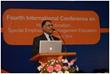 Dhiman delivering the Keynote Address
