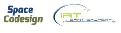 Space Codesign, nouveau membre de l'IRT Antoine de Saint-Exupéry.