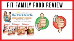 Fit Family Food Review