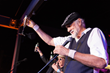 New Years Eve Toast with Mick Fleetwood 2014 Maui