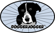 DoggerJogger, bicycle dog leash, dog bicycle leash, Liberty Mountain, Outdoor Retailer, Outdoor Retailer Winter Market 2015, ORSM-15, new fitness product, new dog product, new gift product, Bill Braman, dog bike leash with no brackets