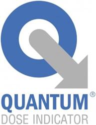 Quantum Dose Indicator