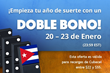 HablaCuba.com Announces an Attractive Offer to Start a Lucky Year:...