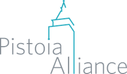 The Pistoia Alliance logo.