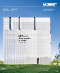 Hanley wood launches redesigned architect magazine for Hanley wood magazines