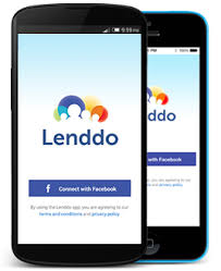 SocialNetwork based Lending Technology From Lenddo