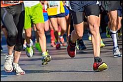 Palm Springs Mayor's Race and Wellness Festival
