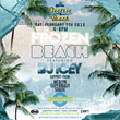 Corona to bring a Snow Storm of Music to Miami with its Electric...