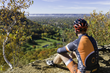 Self-supported Bicycling in the Driftless Region
