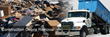 Jacksonville Roll Off Dumpster Company Provides Hauling Services for...