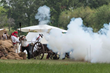Battle Reenactment
