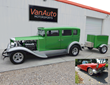 "VanAuto Brings ""The Thunder"" to Mecum Auction"