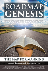 Roadmap Genesis Movie Poster