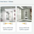 Door Store America Announces the New Eclisse Pocket Sliding Door...