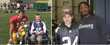 Kids Wish Network Guardian Angels Face Off in NFC Championship