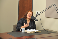 Dr. Alveda King talks about the memory of her uncle Martin Luther King, Jr.