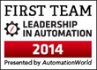"Balluff recognized for ""Leadership in Automation"" Award for Discrete..."