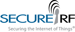 SecureRF - Securing the Internet of Things