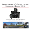 White Knight Press Releases Detailed Guide Book for Panasonic Lumix LX100 Camera