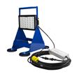 Larson Electronics Releases a 150 Watt LED Pedestal Mount Work Light