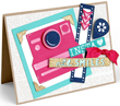 Crafts Market Leader Sizzix Adds to Pocket Page Die Collection