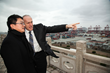 UC Riverside Leaders Travel to China to Seek Research, Business...