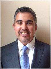 Dr. Andres R. Sanchez is a periodontist in Eden Prairie, MN
