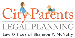 legal planning, wills, guardianship designations, children's trusts, estate tax planning, powers of attorney, healthcare proxies, living wills, medical consent forms, non-probate assets, tax-advantaged college savings plans, New York parents, New York Cit