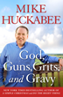 Mike Huckabee Announces Nine Book Tour Stops at Books-A-Million