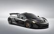 McLaren P1 to display at Festivals of Speed