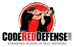 code red defense,self-defense videos,best self defense videos,code red self defense