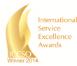 2014 International Service Excellence Awards