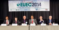 EUEC Plenary Panel