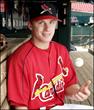 Major League Baseball Veteran David Eckstein Spending His 40th...