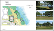 Site plan for the Transplant House at Florida Hospital scheduled to break ground in June 2015.
