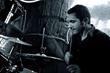 Camera Soul drummer Fabio Delle Foglie