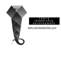 Cobra Leadership Development Logo