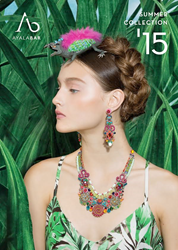 New at Setty Gallery: Renovated Jewelry Website & Ayala Bar...