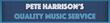 Quality Music Service Logo